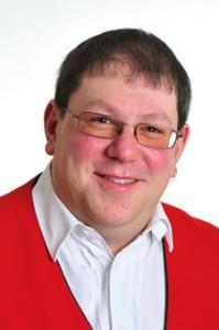 1. Vorstand Andreas Forstner