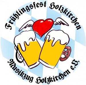 Frühlingsfest Holzkirchen