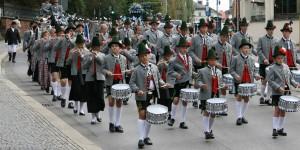 Spielmannszug Holzkirchen