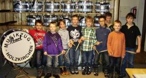Trommelschüler